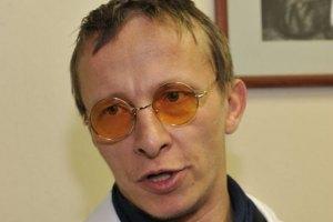 Актер Иван Охлобыстин идет в президенты России