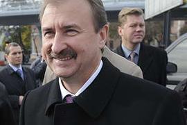 Попов подвинет Толстоухова - СМИ