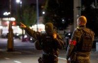 Захватчиком заложников в Брюсселе оказался сын чиновника