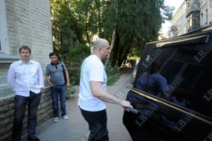 """Диденко освободили прямо в зале суда: дали 3 года """"условно"""" (добавлено видео)"""
