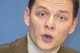 Бютовец Ляшко подает на Ющенко в суд