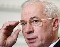 Коммунисты попросили Азарова разобраться с ГОКами в Днепропетровской области