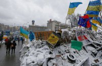 Оппозиция сообщает о готовящихся завтра провокациях на Майдане
