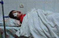 Милиция задержала брата одного из подозреваемых в избиении Чорновол
