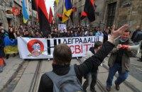 Януковичу не понравился законопроект Табачника о высшем образовании