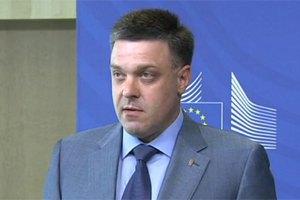 Тягнибок рассказал, почему его не пригласили в Европарламент