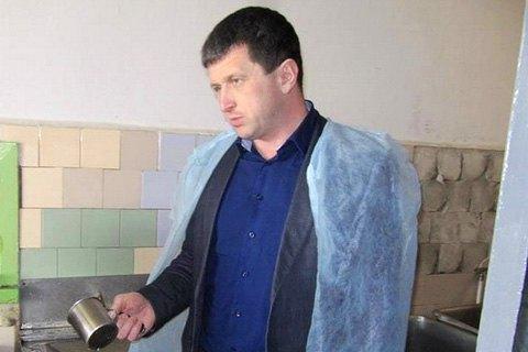 НаПрикарпатье секретарь горсовета задавил 2-х пожилых людей