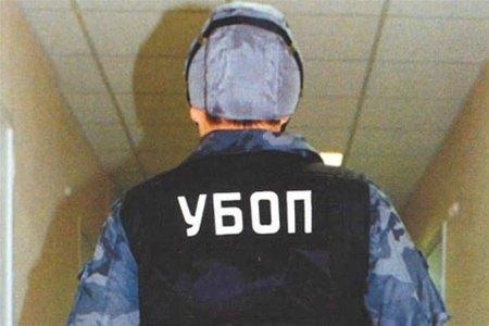 25 лет службе по борьбе с организованной преступностью МВД Украины