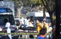 Турция обвинила в организации теракта в Стамбуле ИГИЛ