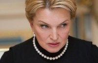 Акимова: Богатырева усилит гуманитарный блок Кабмина