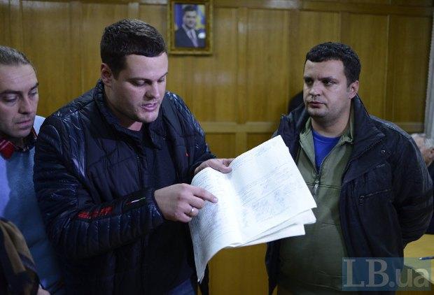 Іллєнко говорить, що найважчим було захистити свою перемогу під час підрахунку голосів