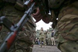 Мобилизация может коснуться военнообязанных, не служивших в армии (дополнено)