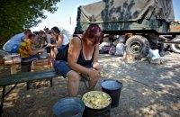 Только треть переселенцев смогли найти работу на новом месте