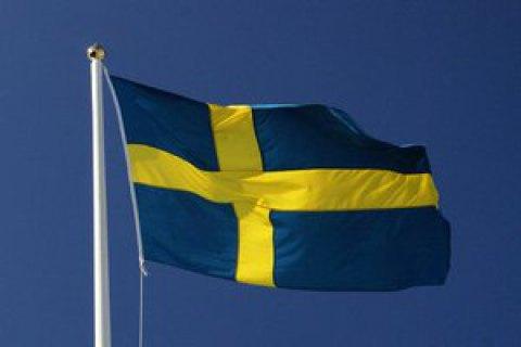 Глава МЗС Швеції виступила засанкції ЄС протиРФ через Сирію
