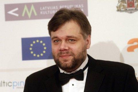 """Порошенко нагородив премією імені Довженка творців фільму """"Плем'я"""""""