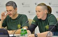 Медики-волонтеры ПДМГ просят предоставить украинское гражданство своей коллеге-россиянке