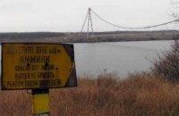 Украина в январе продолжает блокировать транзит аммиака