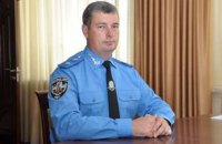 И.о. начальника Нацполиции Черкасской области задержан за дачу взятки