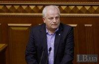 Порошенко назначил своим представителем в Раде бывшего главу НБУ Кубива