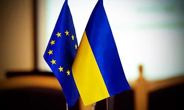 Отношения Украины и ЕС временно «зависли»
