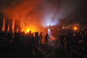 Кабмин даст денег покалеченным на Майдане