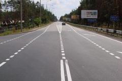 Мелихова: Дорогу к даче Азарова построили за деньги на метро