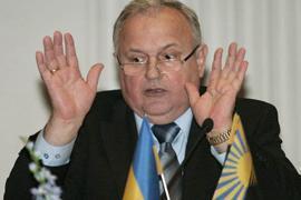 Донецкий губернатор приказал пить только местную воду