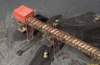 На украинских ТЭС остались суточные запасы угля