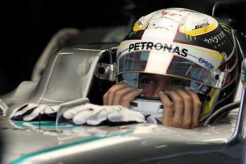 Хэмилтон одержал победу Гран-при Мексики исократил отрыв отРосберга