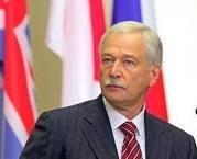 Грызлов: Евразийский союз будет неполным без Украины