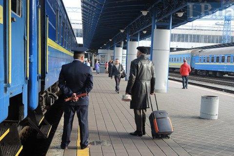 С11декабря «Укрзализныця» запустит новый поезд изКременчуга вукраинскую столицу