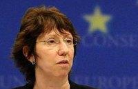Европа не видит особого рвения Украины в ЕС