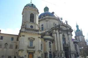 У Львові з нагоди Євро-2012 провели богослужіння англійською