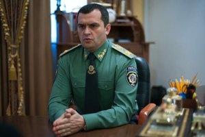 Создание финансовой полиции поручили Захарченко