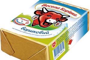 У плавлений сир почали додавати вітамін D