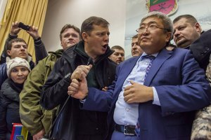 Мэру Запорожья сообщили о подозрении