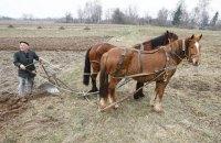 Завдання влади - сприяти розвитку сільгоспвиробництва