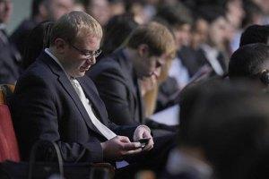 Комитет по вопросам свободы слова выразил недоверие Шевченко, - Бондаренко