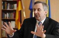 Германия: Украине рано в ЕС