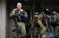 Україна і світ у небезпеці. Час дій настав!