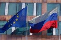 ЕС внес двух россиян в санкционный список за связи с террористами
