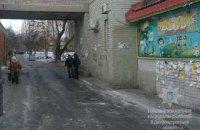 В Днепре посреди улицы выстрелили в шестилетнего ребенка