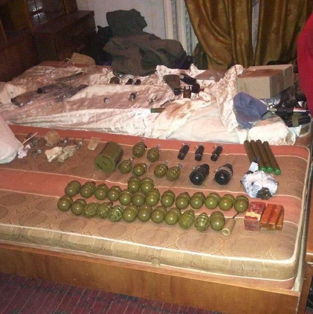 Боєць «Альфи» загинув під час затримання російських диверсантів уКиєві
