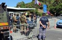 Германия, Италия и Испания ужесточили контроль на границе с Францией