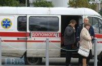 В Киеве не хватает больше половины бригад скорой помощи