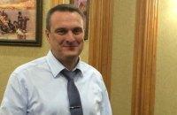 Запідозреного в корупції голову Держекспортконтролю звільнили