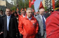 Симоненко отправит на выборы в Раду комсомольцев