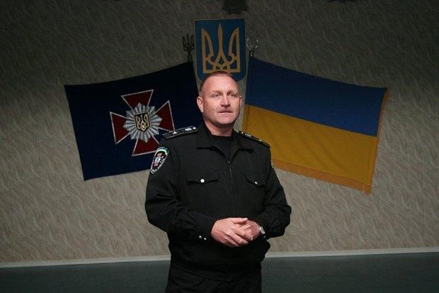 Сергей Кульчицкий
