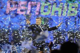 ПР построит в Украине монархию