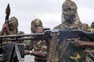 Украину назвали главным поставщиком оружия нигерийским боевикам